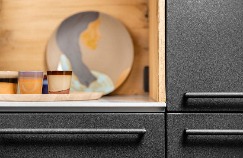 Staal staat keukens - Puur design
